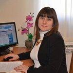 Андреева Лариса Андреевна
