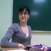 Адвокат Гогричиани Майя Георгиевна, г. Москва