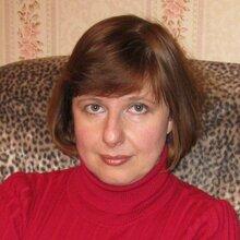 Евтушенко Людмила Исаевна, г. Челябинск