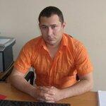 Федосеев Виталий Александрович