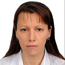 Булатова Елена Александровна, г. Красноярск