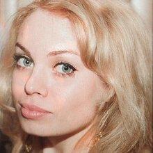 Управляющий партнер Русакович Анастасия Александровна, г. Санкт-Петербург