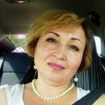 Севальнева Оксана Геннадьевна