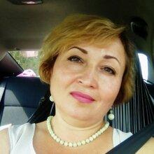 Юрист Севальнева Оксана Геннадьевна, г. Москва