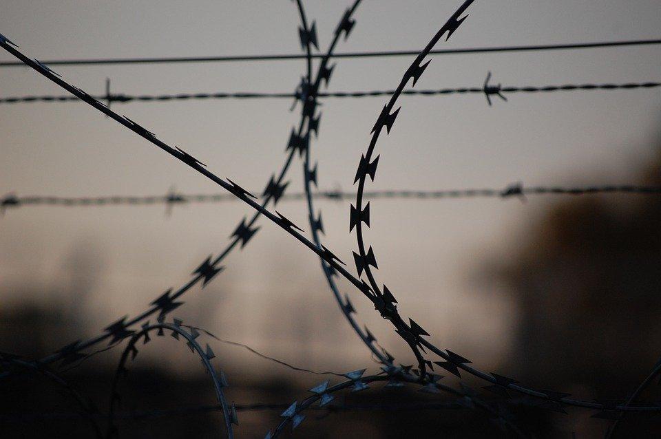 К списку уголовных наказаний в России добавят принудительные работы