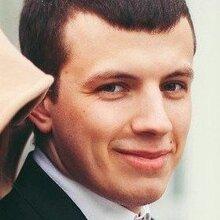 Управляющий партнёр, генеральный директор Москалёв Константин Олегович, г. Москва