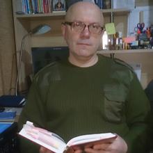 Юрист частной практики Зубринович Юрий Иванович, г. Калининград