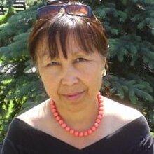 Цой Лаура Николаевна, г. Санкт-Петербург