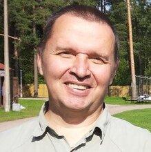 Генеральный директор Матвеев Андрей Геннадиевич, г. Санкт-Петербург