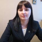 Лапо Александра Михайловна
