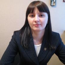 Адвокат Лапо Александра Михайловна, г. Санкт-Петербург