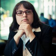 Митькина Ольга  Сергеевна, г. Москва