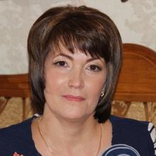 Ведущий юрисконсульт Рожкова Татьяна Олеговна, г. Астрахань