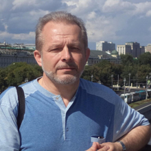 Юрисконсульт Молоканов Сергей Борисович, г. Сергиев Посад