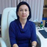 Шарипова Замира Камиловна