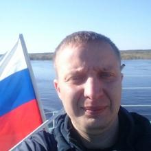 Леонтьев Максим Юрьевич, г. Санкт-Петербург
