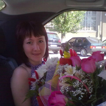 Хасанова Юлия Сагитьяновна, г. Златоуст