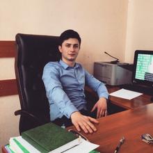 Главный специалист отдела анализа и обобщения судебной практики Шульга Сергей Вячеславович, г. Сочи