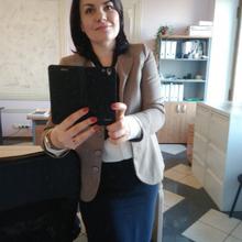 Адвокат Ланцова Диана Николаевна, г. Санкт-Петербург