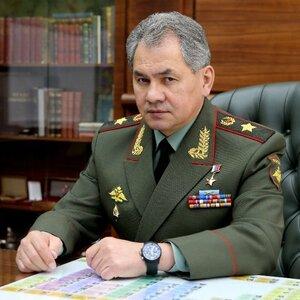 Шойгу рассказал о секретных войсках информационных операций
