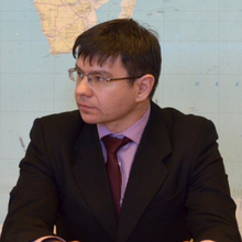 Главный юрист Беляев Александр Евгеньевич, г. Санкт-Петербург