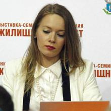 Старший юрист Портнова Ирина Анатольевна, г. Москва
