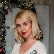 Голубева Яна Валерьевна, г. Череповец