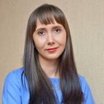 Дорофеева Елена Юрьевна