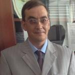 Маслов Юрий Михайлович