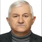 Попов Сергей Дмитриевич