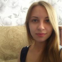 Горбачева Мария Валерьевна, г. Самара