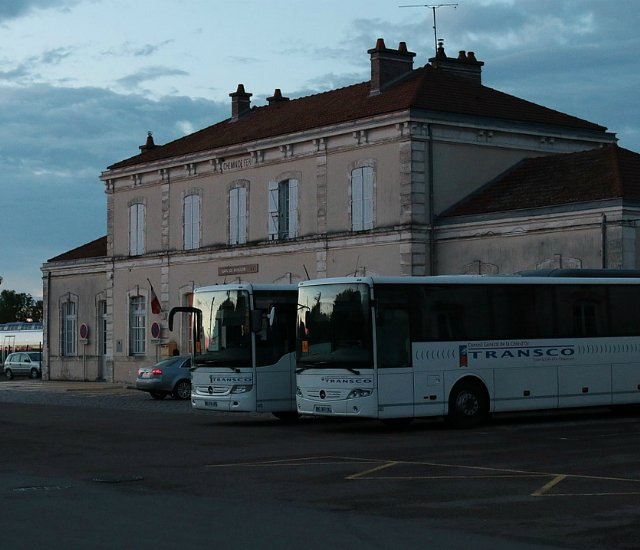 Житель Набережных Челнов пойдет под суд за хищение 67 автобусов