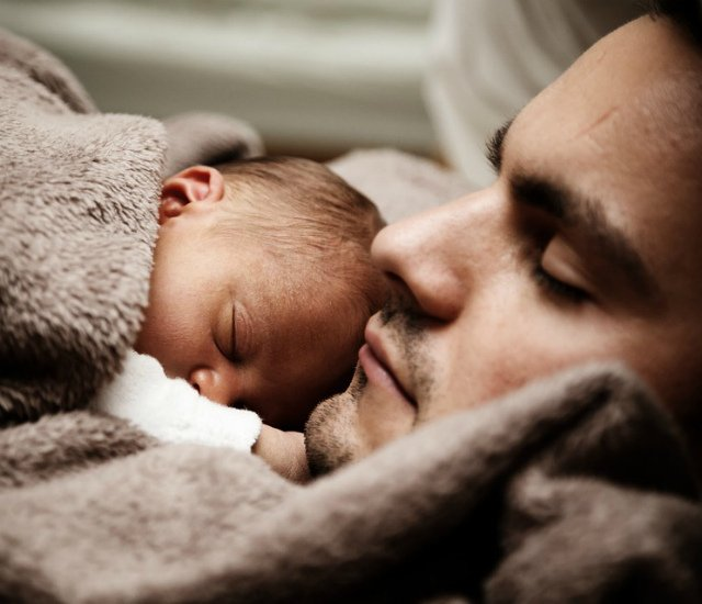 Ребенок без матери после развода