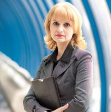 Адвокат Погудина Юлия Алексеевна, г. Москва