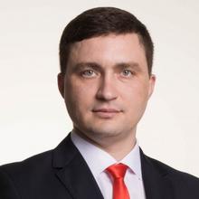 Заместитель генерального директора, специалист по недвижимости Смирнов Дмитрий Юрьевич - юрист специалист по недвижимости, г. Нижний Новгород