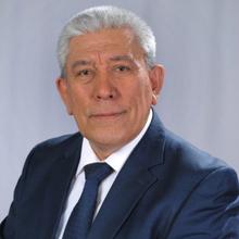 Исматуллаев Закир Рахматуллаевич, г. Ташкент