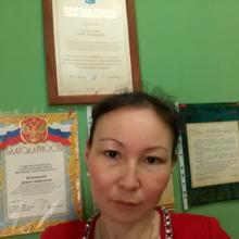 Юрист Данилова Алёна Кабиевна, г. Астрахань