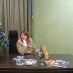 Буранова Анжела Михайловна