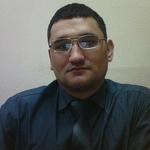 Львов Максим Анатольевич