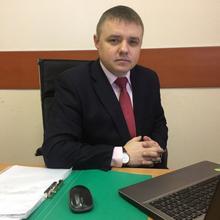 Адвокат Колобаев Сергей Николаевич, г. Брянск