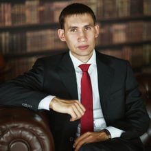 Терехов Евгений Александрович, г. Новосибирск