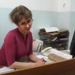 Шкалунова Виктория Михайловна
