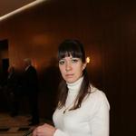 Леготина Наталья Вениаминовна
