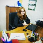 Савостьянова Ксения Вадимовна