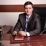 Кулик Вячеслав Игоревич