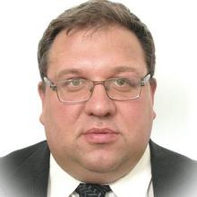 Старший юрисконсульт Слободчиков Игорь Борисович, г. Москва