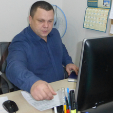 Старший юрист Архипов Антон Валерьевич, г. Москва