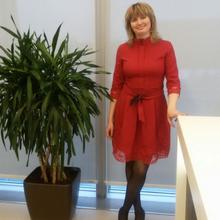 Руководитель юридического отдела Федорчук Евгения Валерьевна, г. Москва