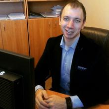 Юрист Локшин Алексей Львович, г. Санкт-Петербург