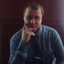 Буценко Дмитрий Владимирович, г. Воронеж